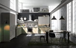 stile cucine cucine stile industriale firenze tutto il fascino