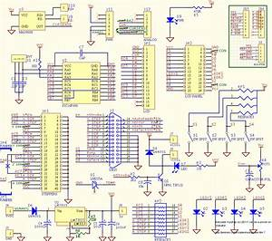 Break Out Board  Logic Power Regulator  Relay Driver