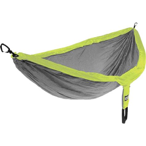 Nest Hammock by Eagles Nest Doublenest Hammock Ebay