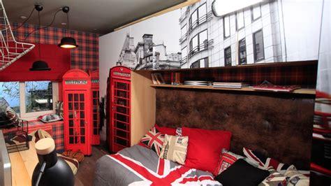 style chambre ado deco chambre ado style anglais visuel 9