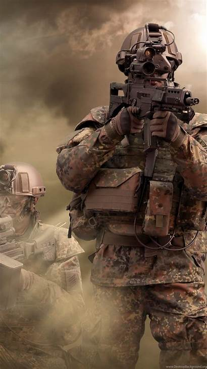 Army Ranger Desktop Wallpapers Background Data Android