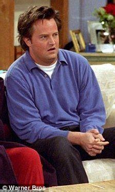 Fat Friends Chandler