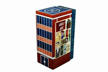 Burgle Bros Games Fowers