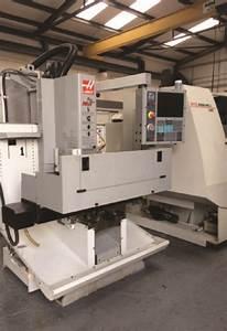 Haas TM1 Toolroom Mill for sale : Machinery-Locator com