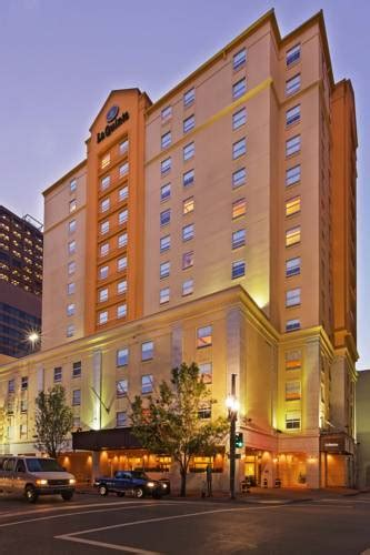 new orleans louisiana hotel motel lodging