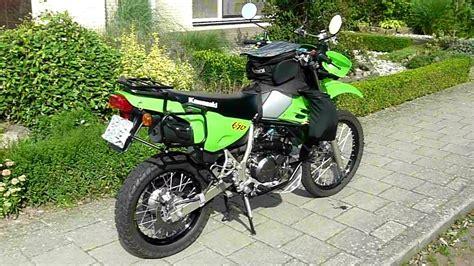 Kawasaki Klr 650 C Klr650