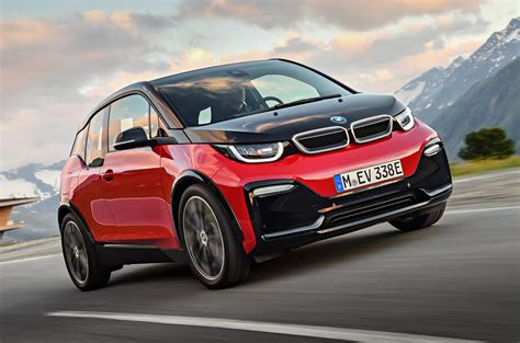 Bmw I3s 2018 Review Autocar