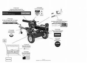 Mtd 24bg57m1799  247 776611   2016  Parts Diagram For