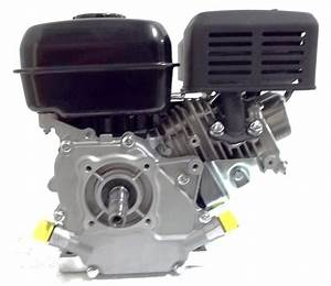 Briggs And Stratton 550 Series Engine 5 5 Tp Ohv Tapered