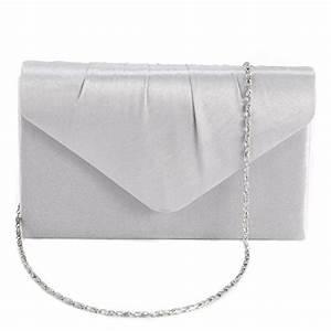 Pochette Blanche Femme : s acheter une pochette pas cher sac shoes ~ Teatrodelosmanantiales.com Idées de Décoration