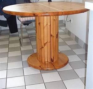 Runder tisch ausziehbar kaufen gebraucht und g nstig for Runder tisch gebraucht