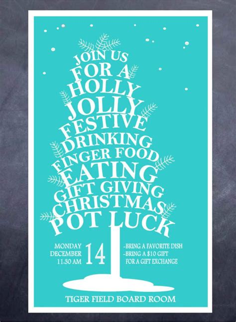 holiday invitation designs examples psd ai
