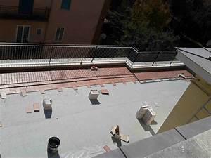 Rifacimento Lastrico Solare Terrazzo E Pavimentazione