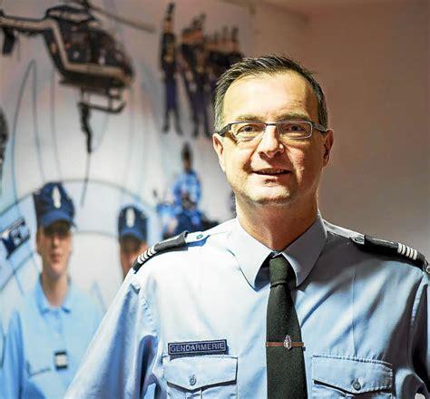 bureau de recrutement gendarmerie le télégramme dinéault ty vougeret le colonel