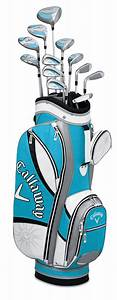 Womens Complete Golf Club Sets | Full Set Golf Clubs for Men