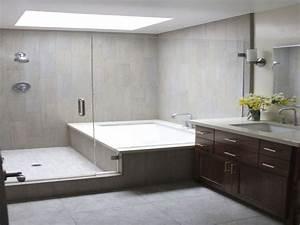 Badewanne Und Dusche Nebeneinander : badewanne und dusche nebeneinander behindertengerechte ~ Lizthompson.info Haus und Dekorationen