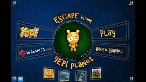 Escape From Yepi Planet Online
