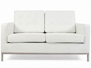 Lounge Möbel 2 Sitzer : knoll lounge 2 sitzer wei ~ Bigdaddyawards.com Haus und Dekorationen