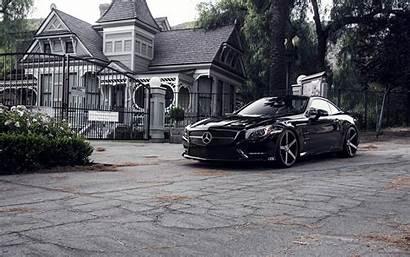 Mercedes Benz Wallpapers Villa Amg Cars Sls