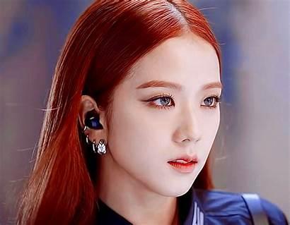 Blackpink Jisoo Idol Kpop Female Kill Lia