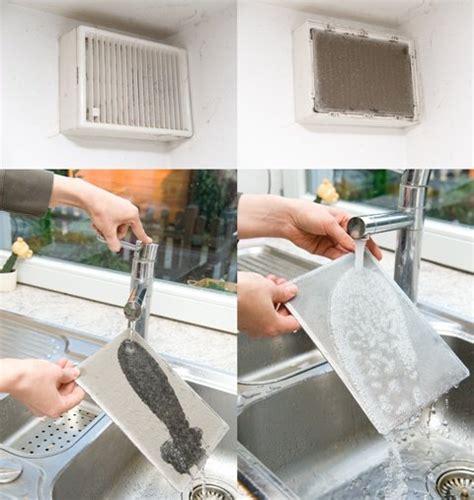 trucs et astuces pour nettoyer vos bouches d a 233 ration ma maison eco confort