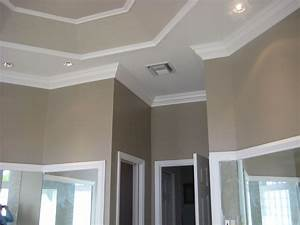 decor modern interior wall decor ideas with crown molding With kitchen cabinets lowes with bird nursery wall art