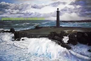 Comment Dessiner La Mer : comment dessiner la mer au pastel sec ~ Dallasstarsshop.com Idées de Décoration