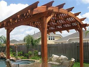 Pergola Kits Interior Design Ideas