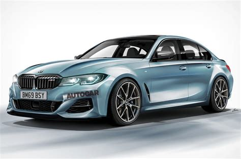 2020 Bmw Models by 2020 Bmw M Division Models To Receive New 500bhp Engine