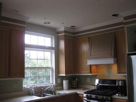 Remodelando La Casa Adding Moldings To Your Kitchen Cabinets