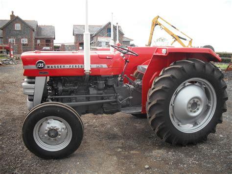 135 restoration massey harris massey ferguson forum yesterday s tractors