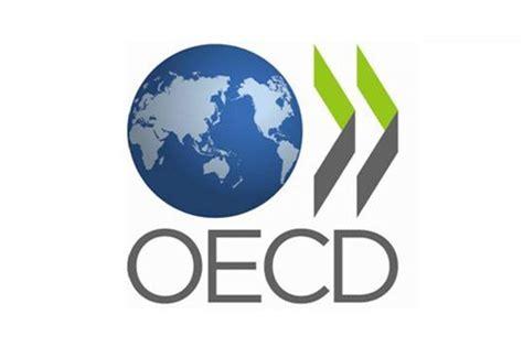 Resultado de imágenes de logo de la OCDE