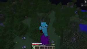 Minecraft Ender Boots In One Command Updated YouTube