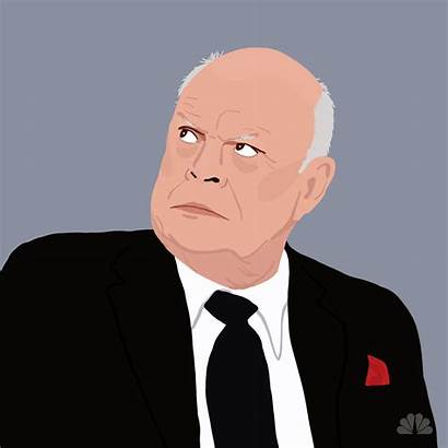 Rickles Don Comedian Whose Legendary Holly Hunter