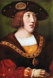 The Troubled Succession of Charles V of Spain