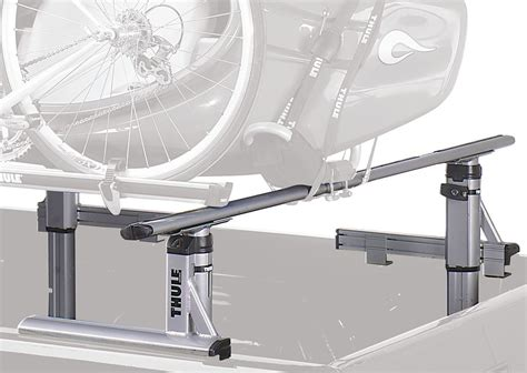 detail  accessories thule xsporter rack