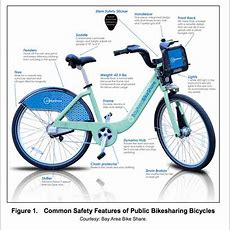 A New Study Looks At Why Bike Share Is So Much Safer Than Regular Biking Vox