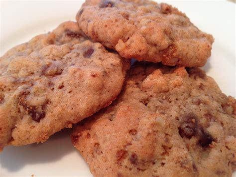 rock recipe russian rock cookies with walnuts