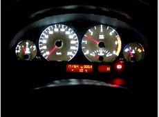 BMW E46 LED Instrument Cluster Upgrade YouTube