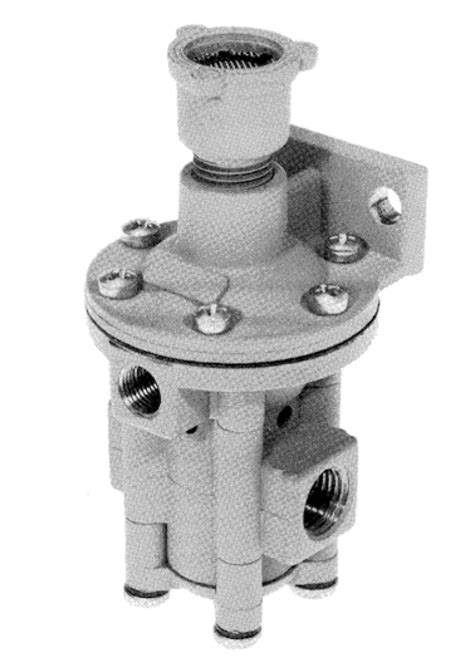 WM147F Normally Open Relay Valve: Brake Systems Inc Store