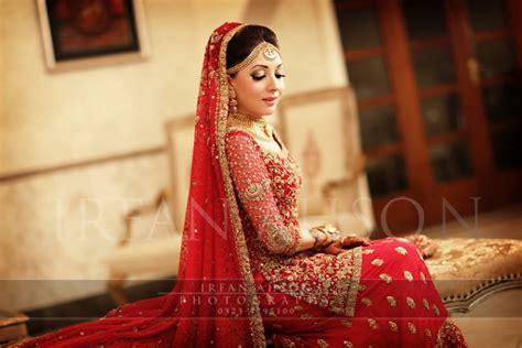 Wedding Dresses Pakistani : 35 Latest Style Pakistani Bridal Outfits Combinations