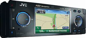 Jvc Kd-nx5000 Nav  Head Unit  Any Feedback Yet