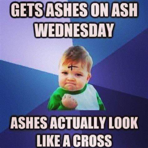Lent Memes - hilarious ash wednesday memes epicpew