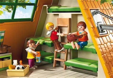 playmobil camping lodge  educational infant toys stores singapore