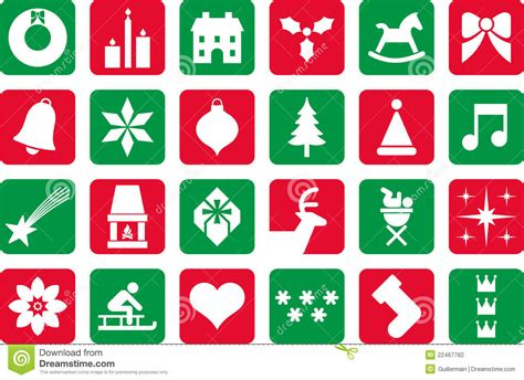 Stocking Fireplace by Christmas Pictograms Stock Photography Image 22467782