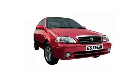 Maruti Suzuki Esteem Car Tyres Price List