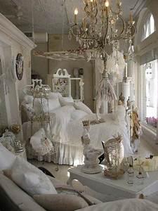 Badmöbel Shabby Chic : shabby chic schlafzimmer wollen sie mehr romantik und gem tlichkeit shabby chic deko ~ Orissabook.com Haus und Dekorationen