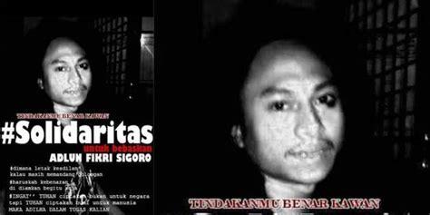 Situs Aborsi Jawa Timur Kasus Ternate Jangan Bikin Orang Takut Unggah Pelanggaran