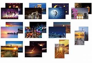 Bilder Mit Led Beleuchtung Selber Machen : 2x led bild mit beleuchtung leinwandbild wandbild wandtattoo beleuchtet steg ebay ~ Bigdaddyawards.com Haus und Dekorationen