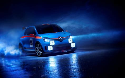 2013 Renault Twin Run Concept Wallpaper